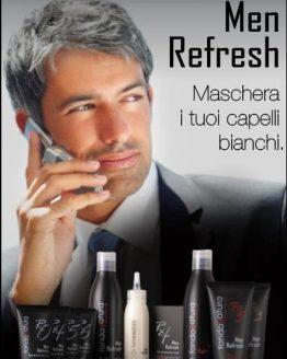 MEN REFRESH